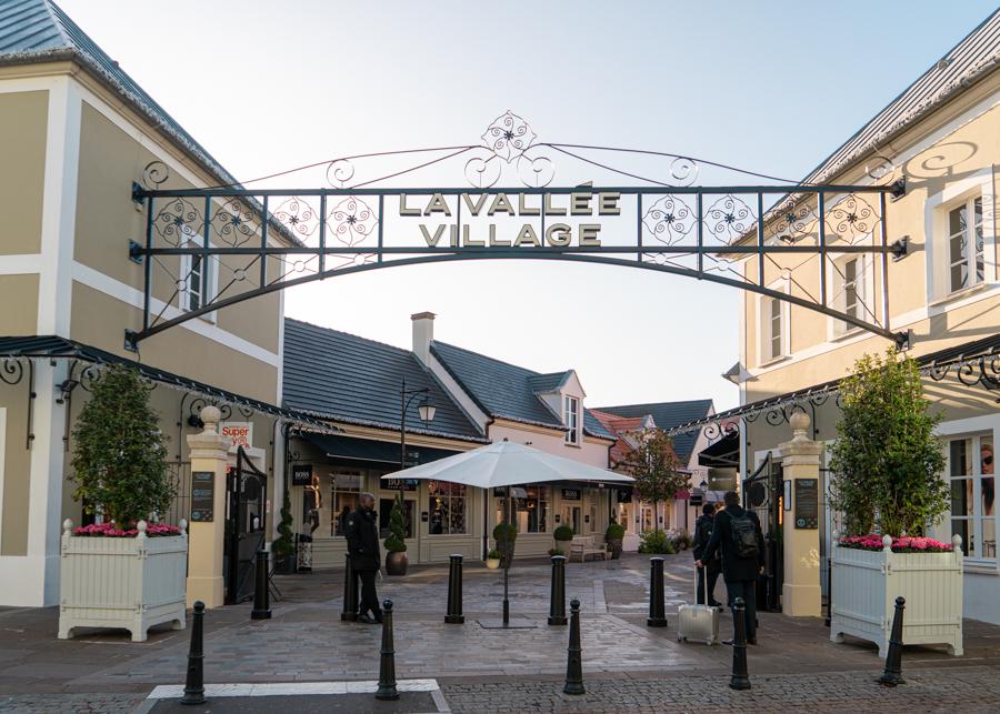 Image result for La Vallee Village