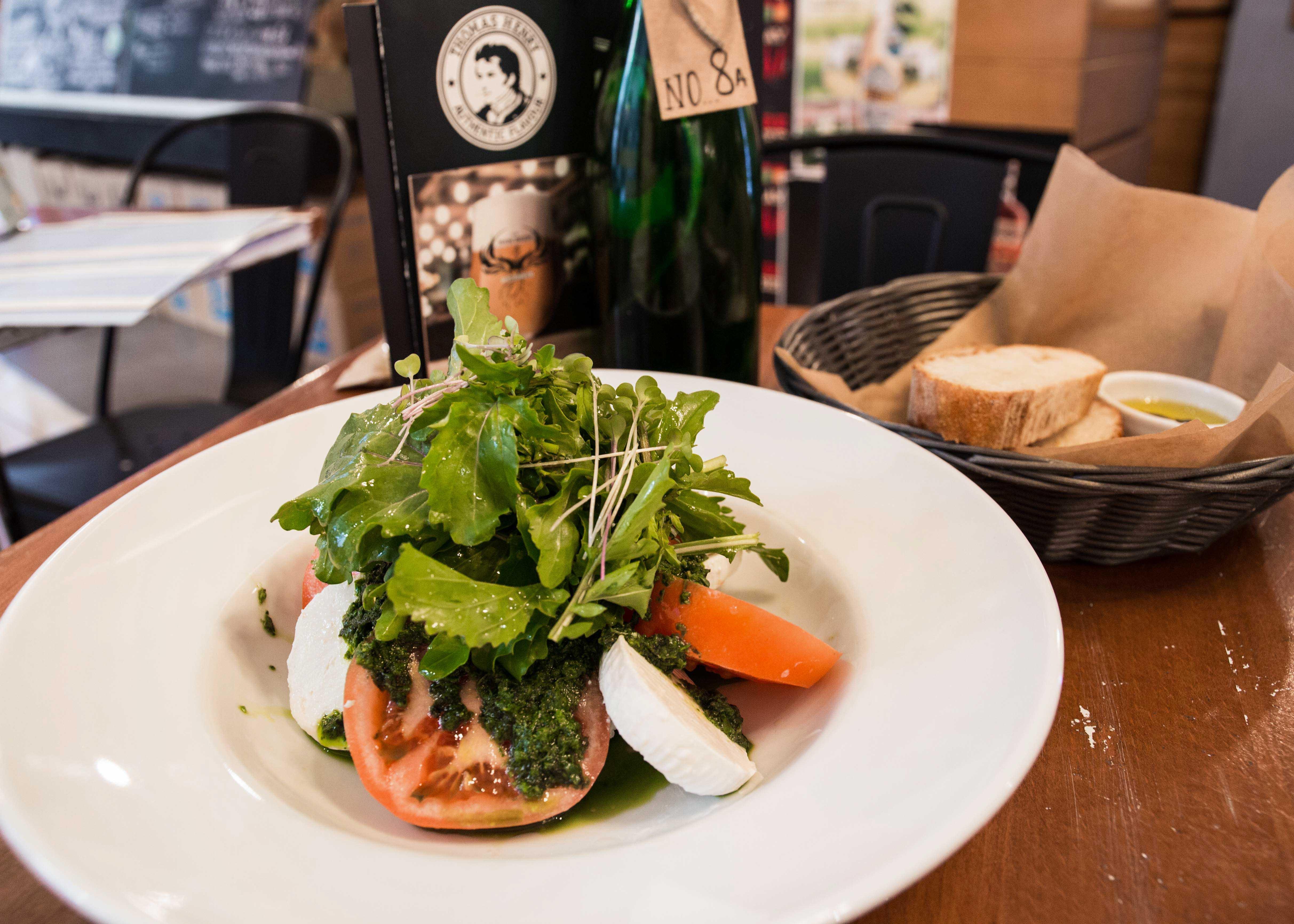 Best cafe in Valletta, Malta, 67 Kapitali
