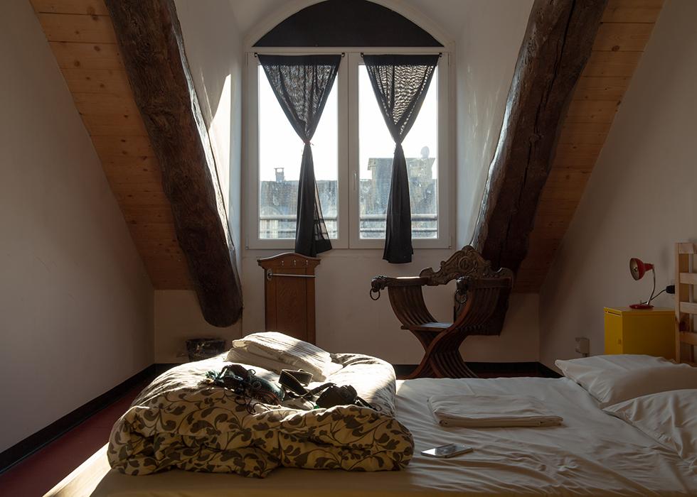 torino hostel