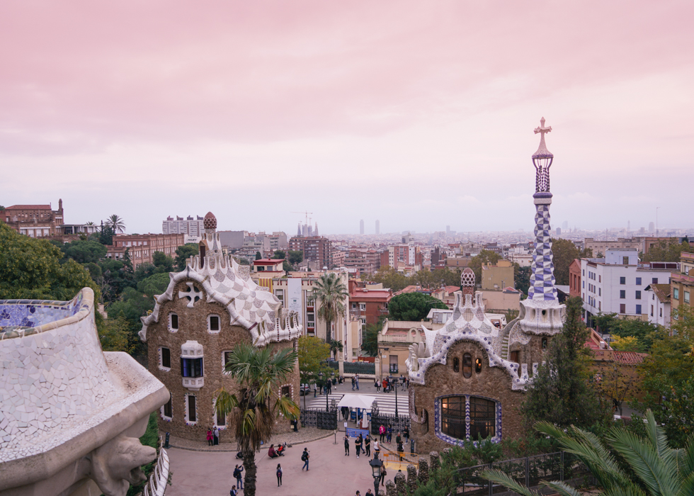 TRIP TO SPAIN / WHY TO VISIT SPAIN