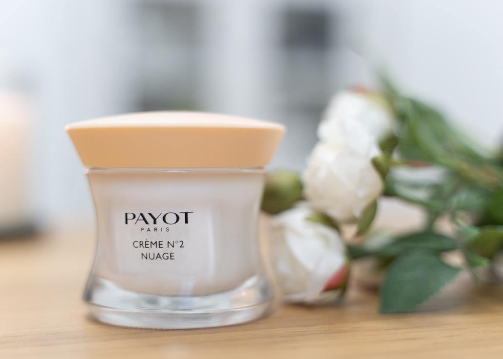 Payot moisturizer french