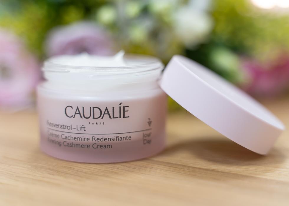 Caudalie Crème Cachemire
