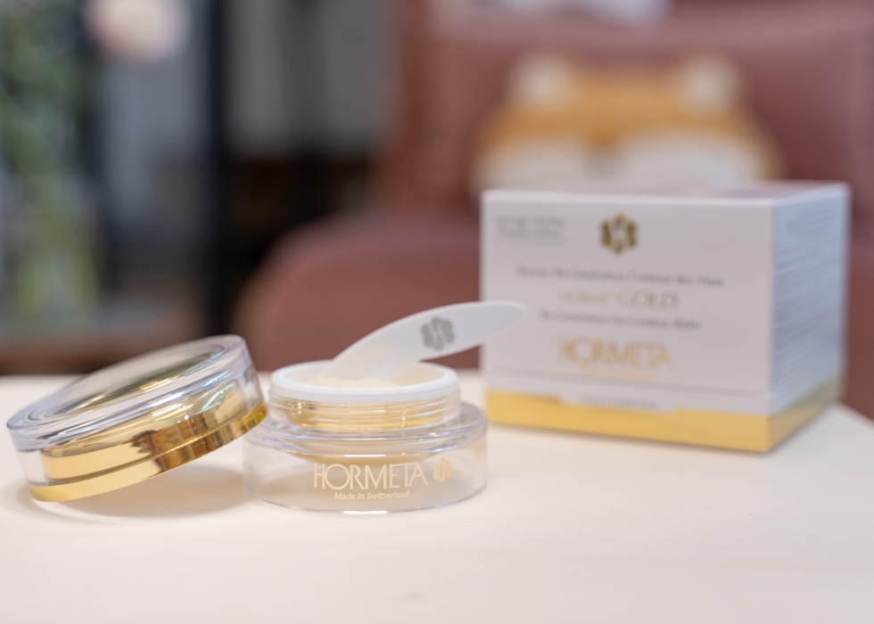 HormeGold Re-Generation Eye Contour