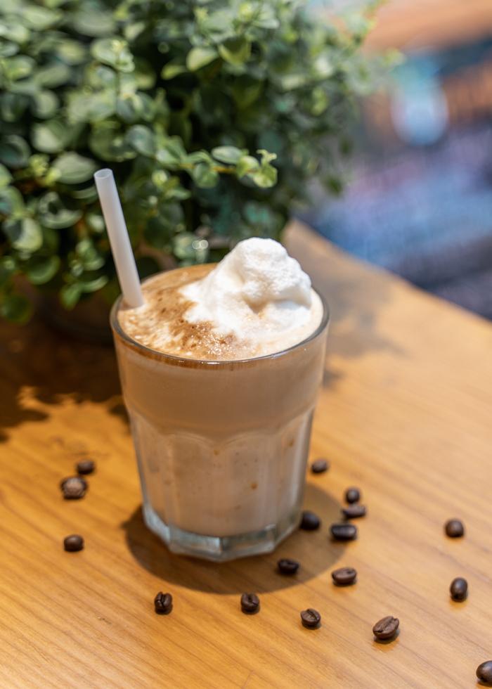 最好喝的越南咖啡: 椰子咖啡在巴黎