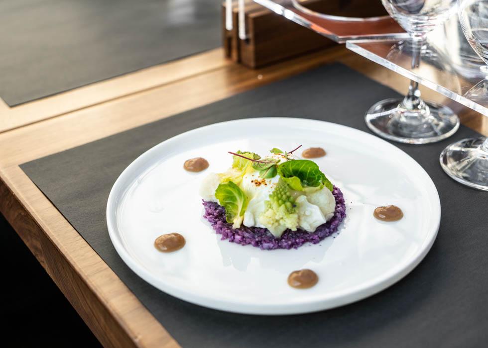 A unique restaurant recommendation in Paris