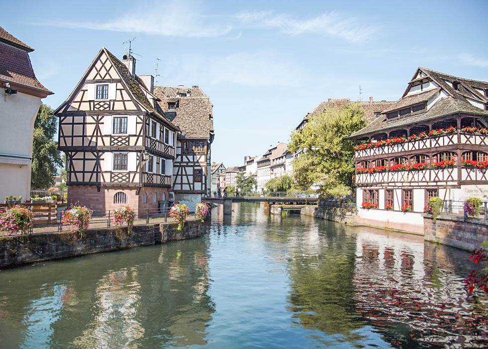 WHY TO VISIT STRASBOURG
