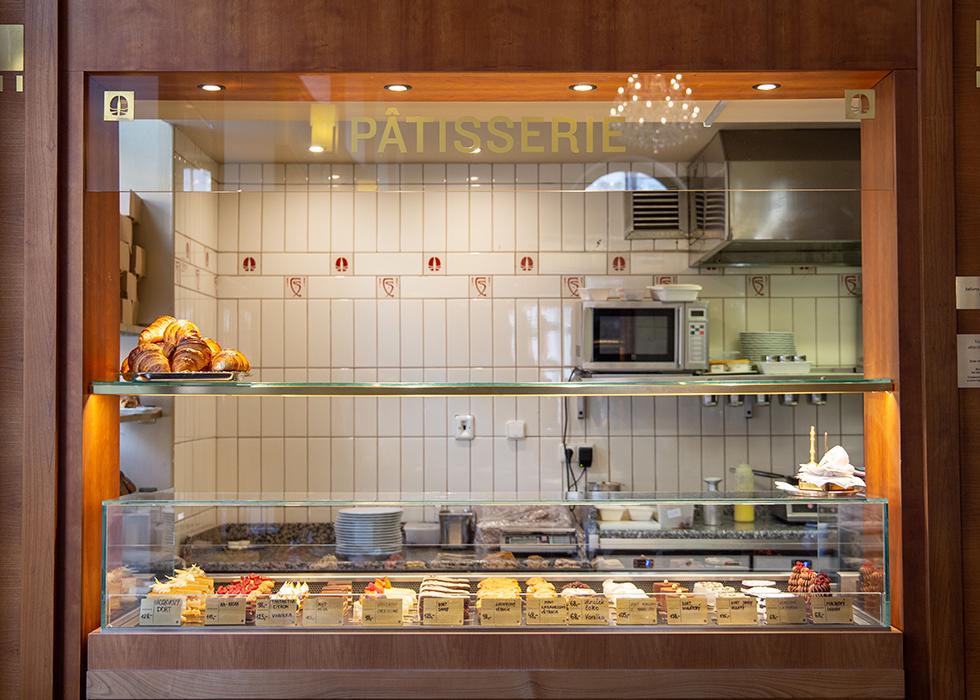PRAGUE DESSERT CAFE