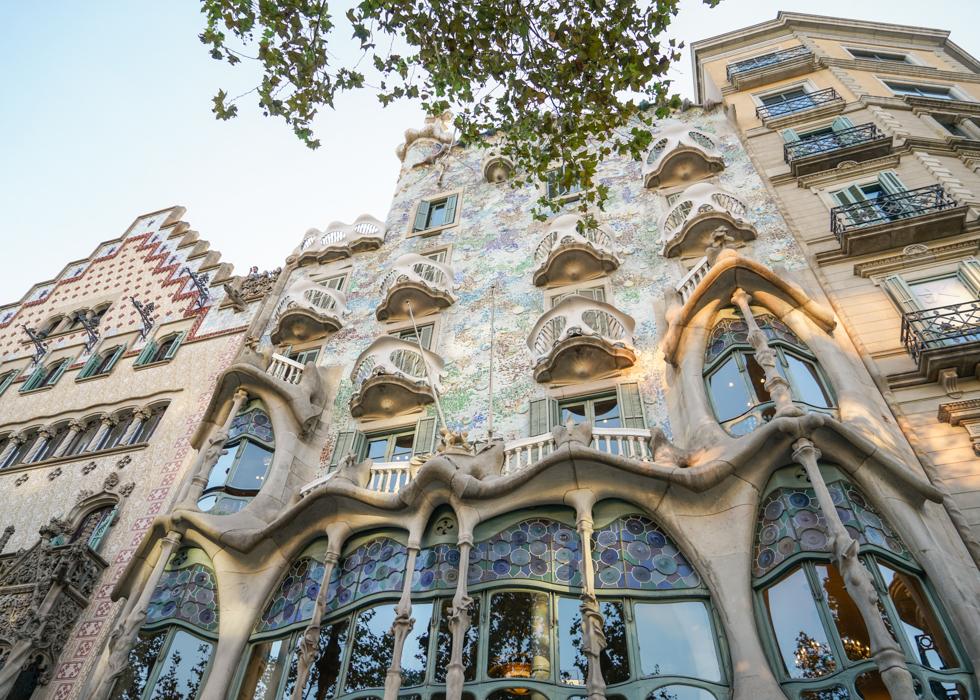 Casa Batllo O Bon Paris Easy To Be Parisian