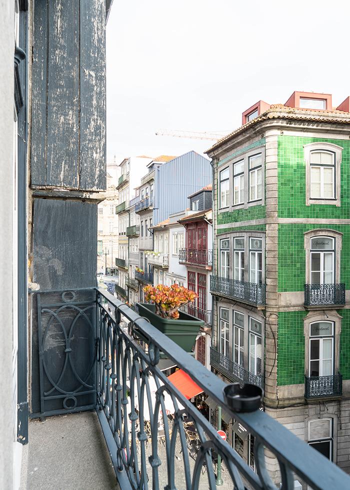 포르투갈 여행 : CASA DOS LOIOS BOUTIQUE GUESTHOUSE 포르투 숙소