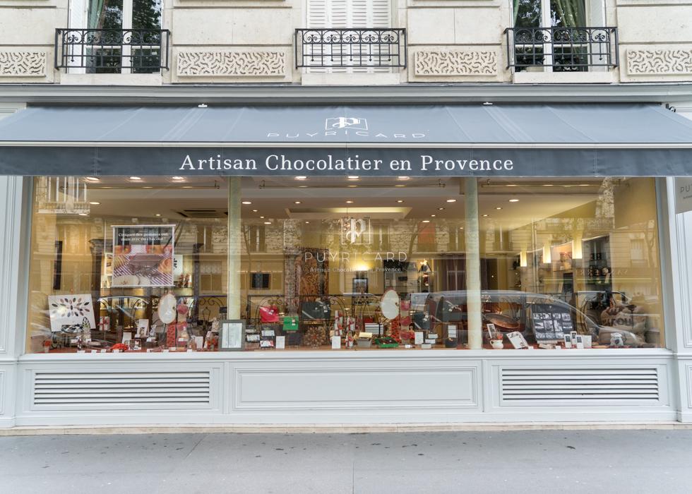 パリ チョコレート おすすめ ショコラ