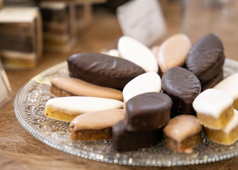 パリ チョコレート おすすめ ショコラ エッフェル塔近く