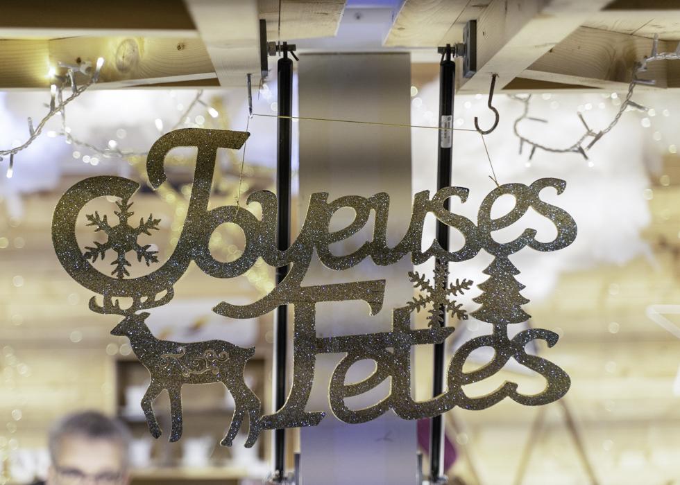Как встречать Рождество в Париже