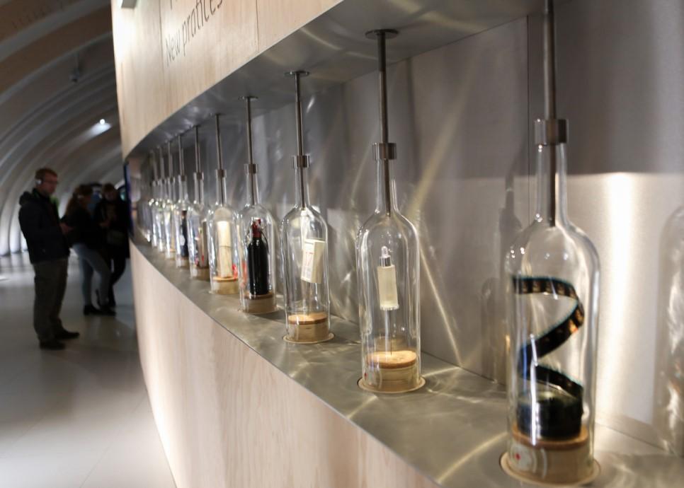 波尔多葡萄酒博物馆 波尔多博物馆 波尔多红酒 法国红酒