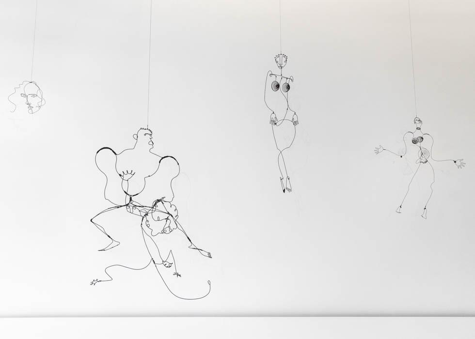 Musee de Picasso Paris Calder paris