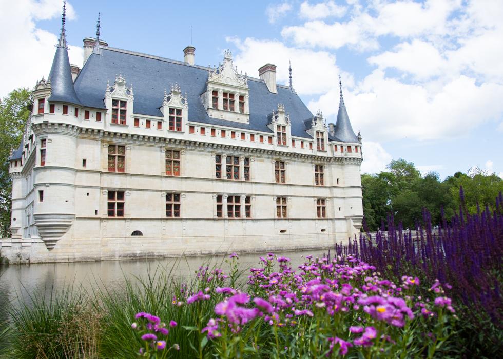 阿宰勒丽多城堡