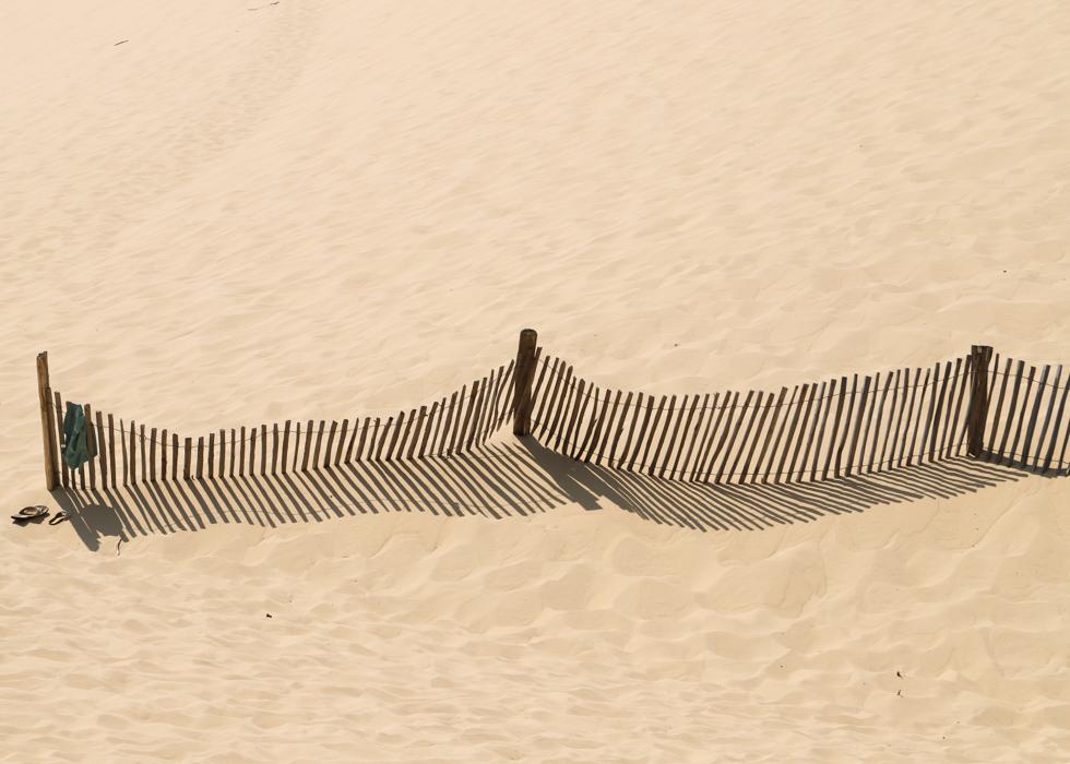 Bassin D'Arcachon sand Dune