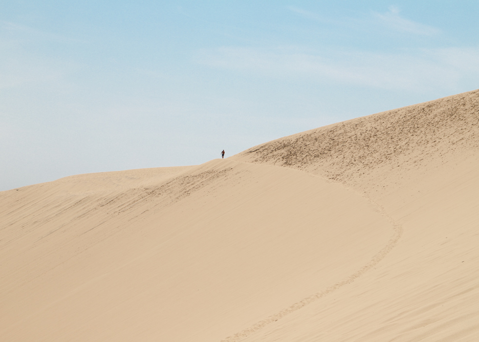 Dune du Pilat Pháp
