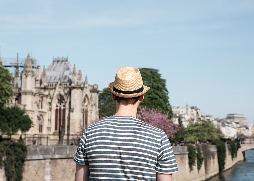 TRAVEL ETIQUETTE WHEN TRAVELING IN EUROPE