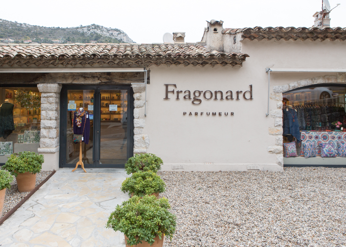 Fragonard shop