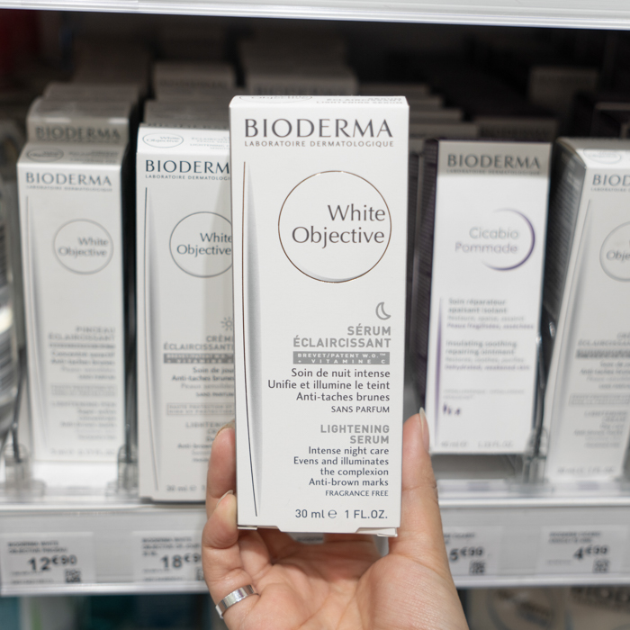 where to buy Bioderma in Paris