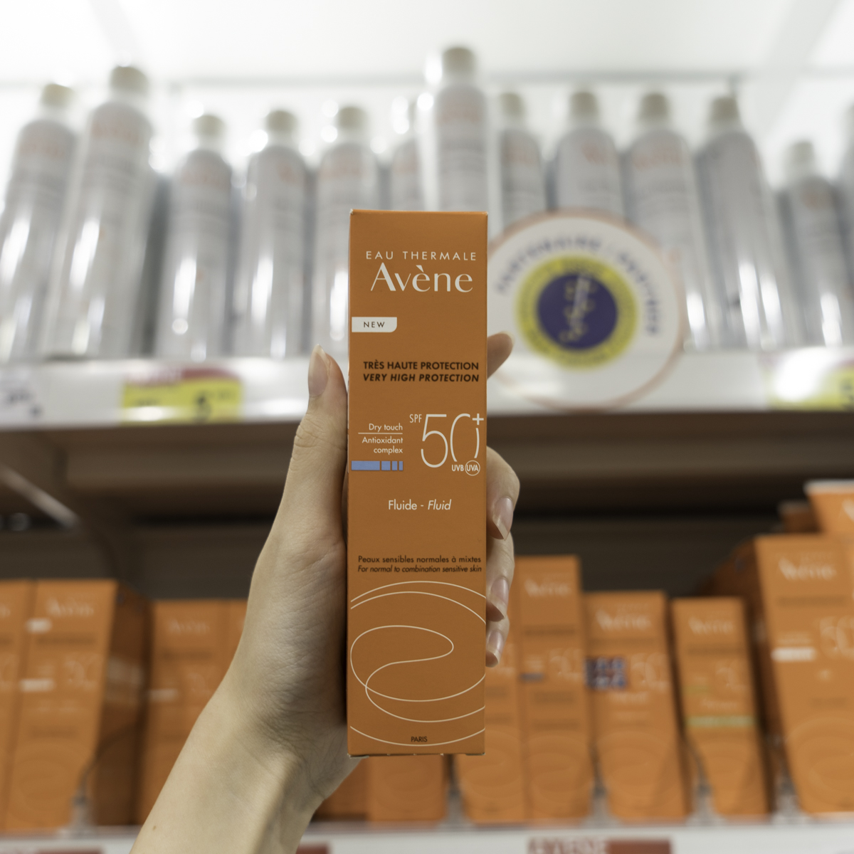 Where to buy Avene