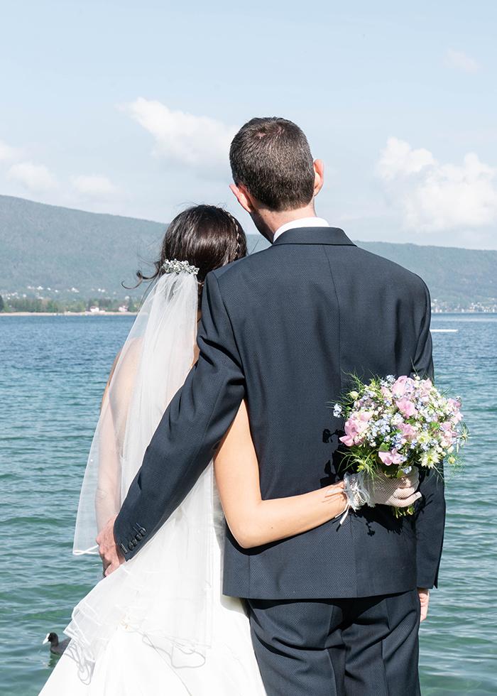 法國婚禮 婚紗照