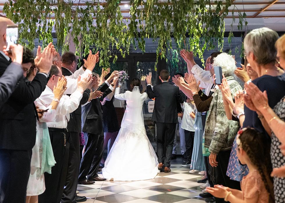 法國婚禮 教堂儀式