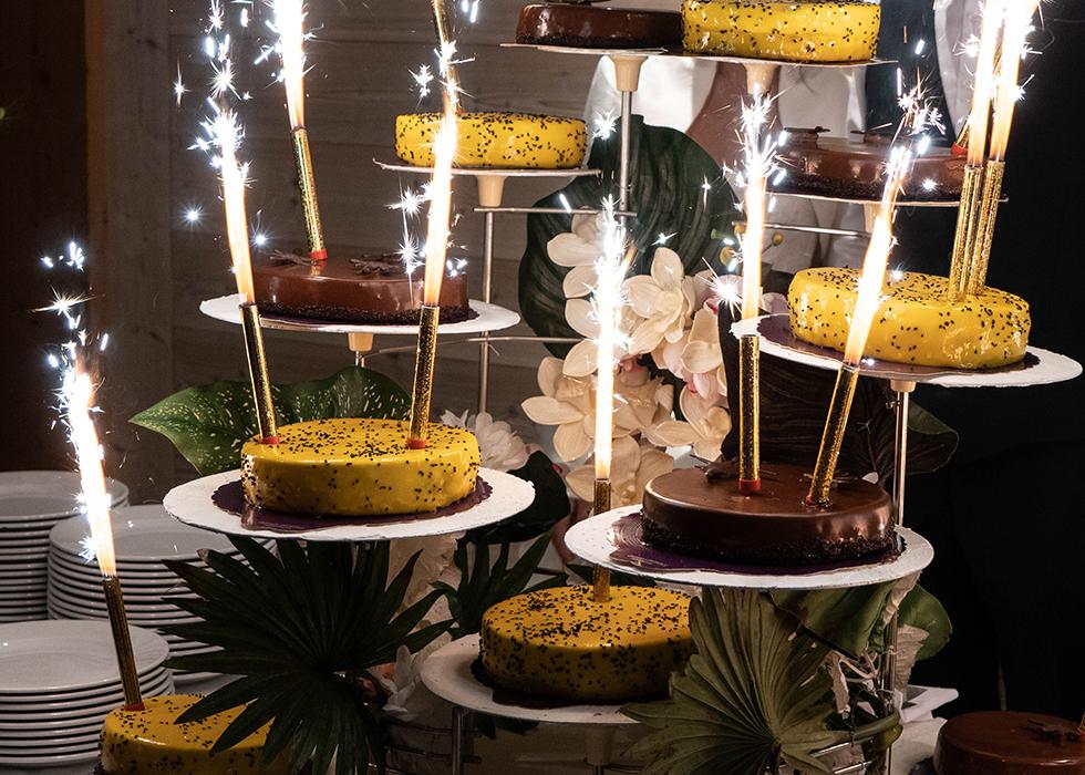 法國婚禮 結婚蛋糕