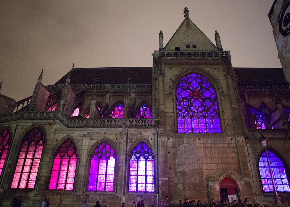 ヨーロッパ イベント Europe Festivals: EUROPEAN MUSEUM NIGHT