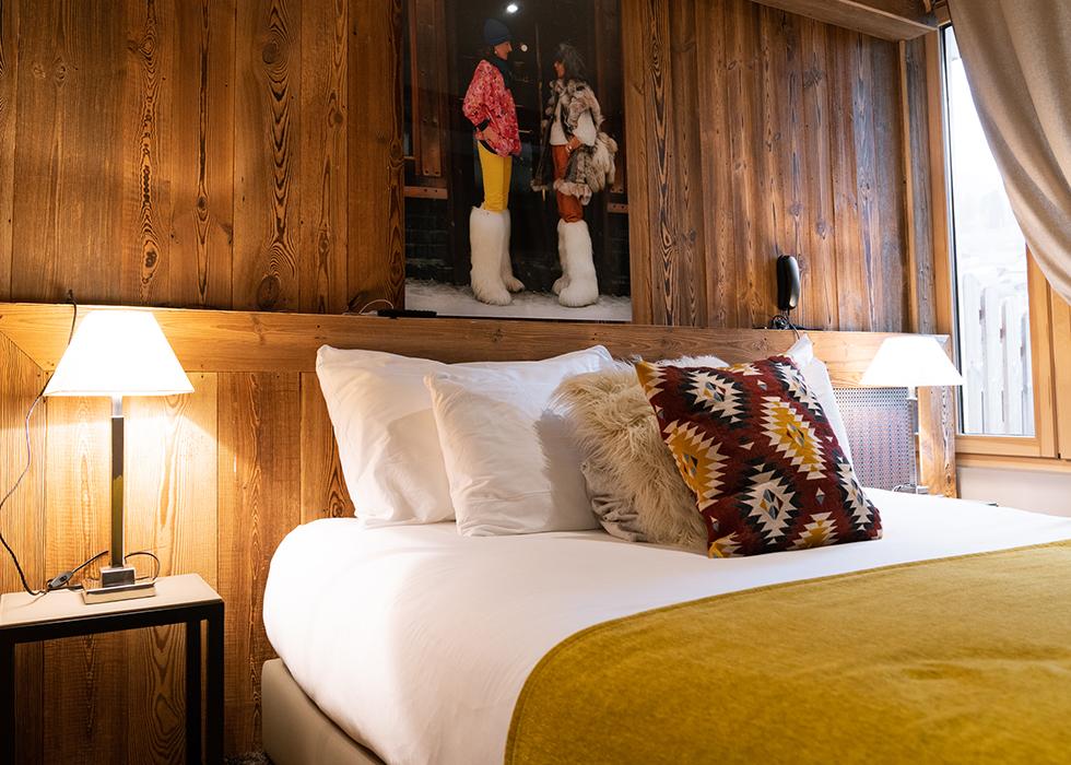 BOUTIQUE HOTEL IN SANT GERVAIS LES BAINS