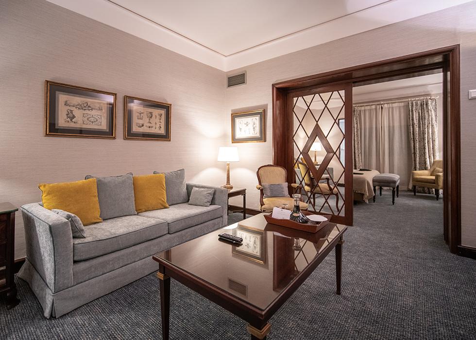 LISBON HONEYMOON HOTEL