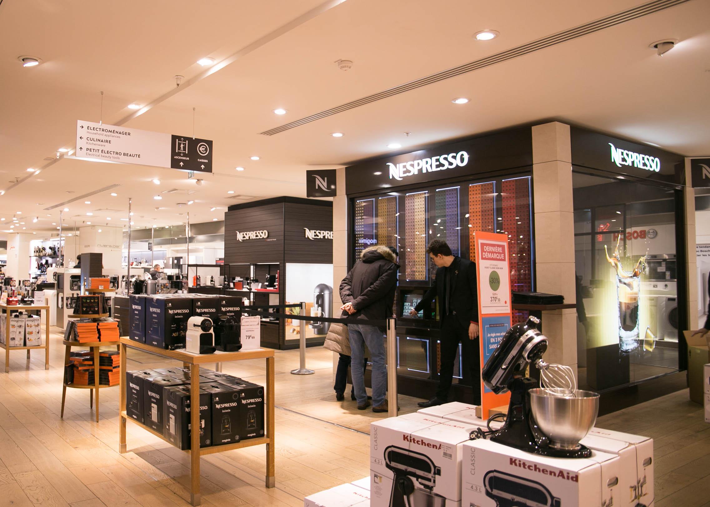 07955365987b3 A French Press é a melhor para fazer café. Aqui você encontra uma grande  variedade de marcas, como Vodam e Vialetti.