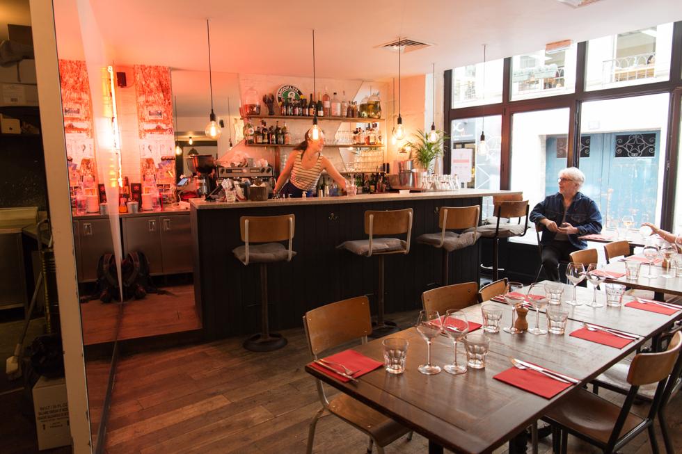 LES PINCES ร้านอาหารล็อบสเตอร์แห่งแรกในปารีส | O'bon Paris | Easy to be  Parisian