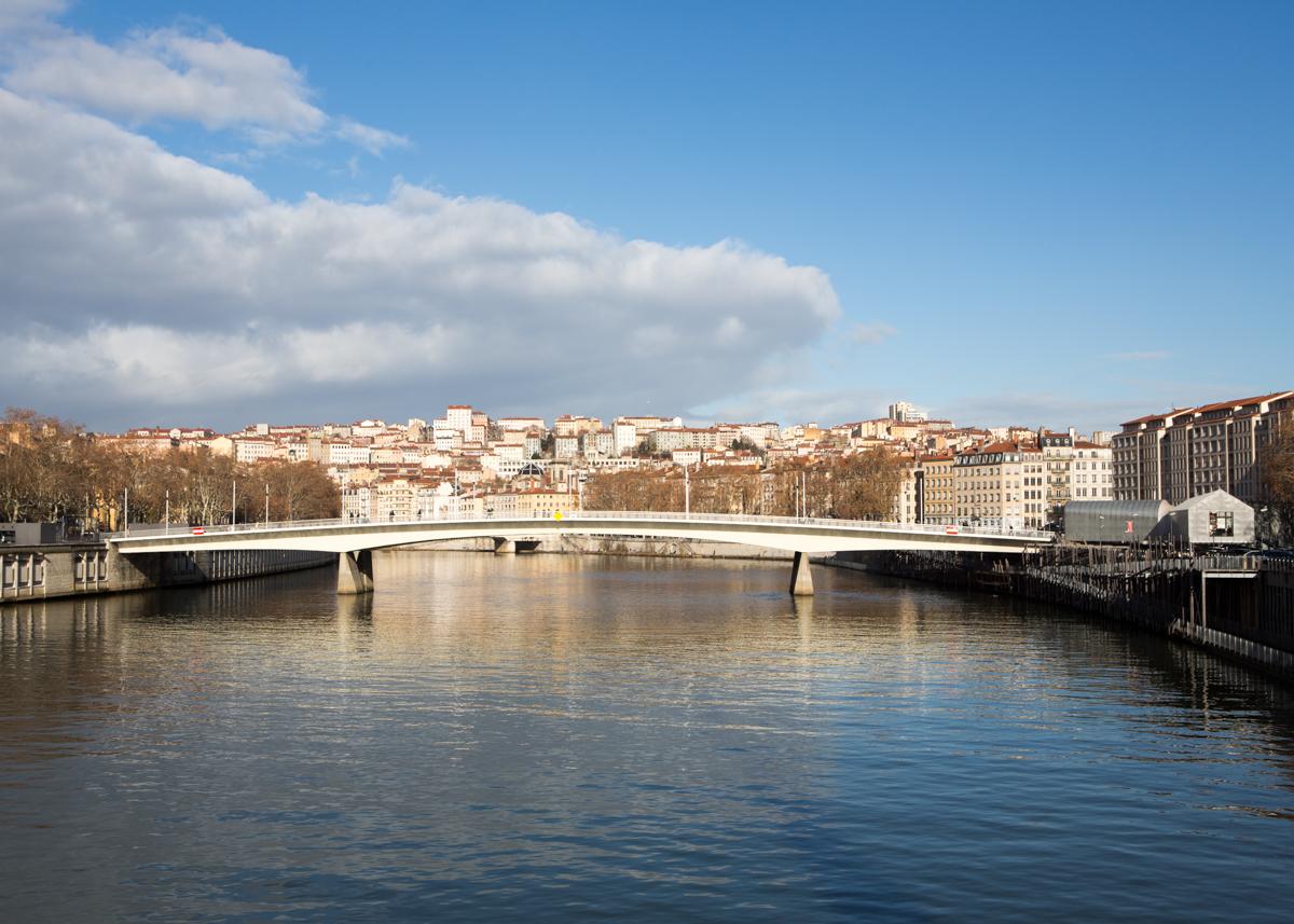 แม่น้ำ Rhône
