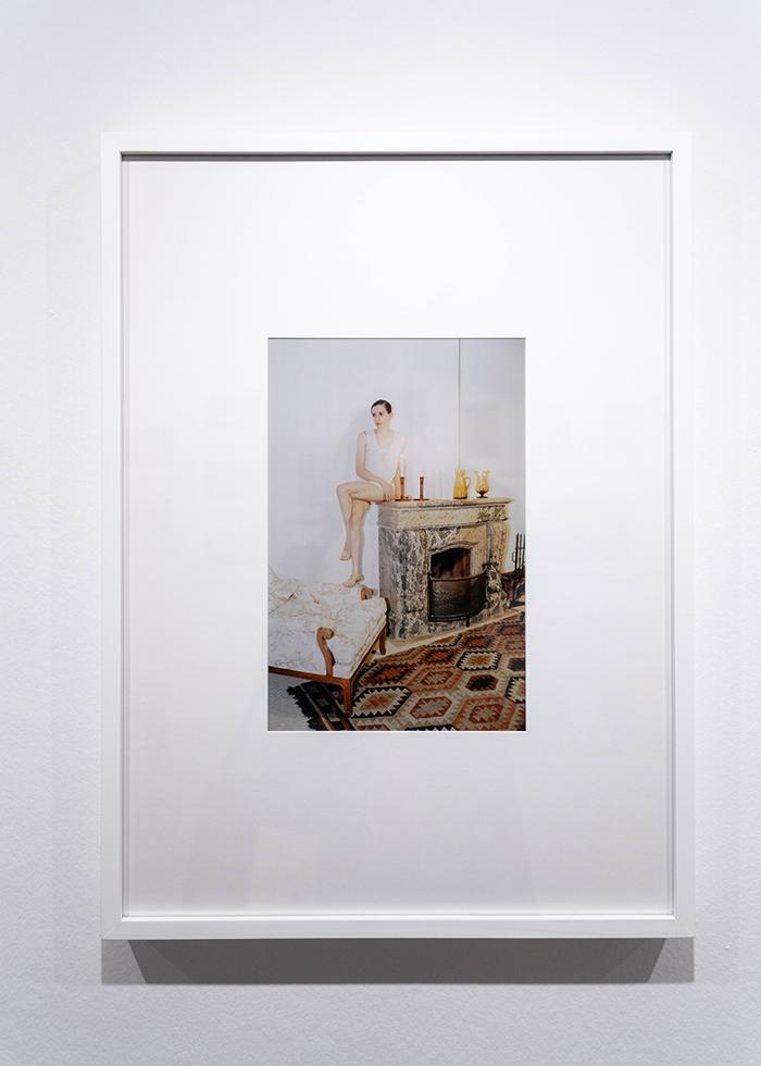 西班牙艺术家coco capitan 巴黎展览