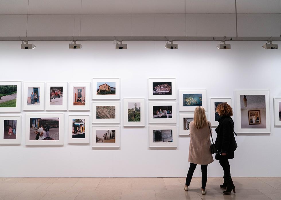 巴黎摄影博物馆