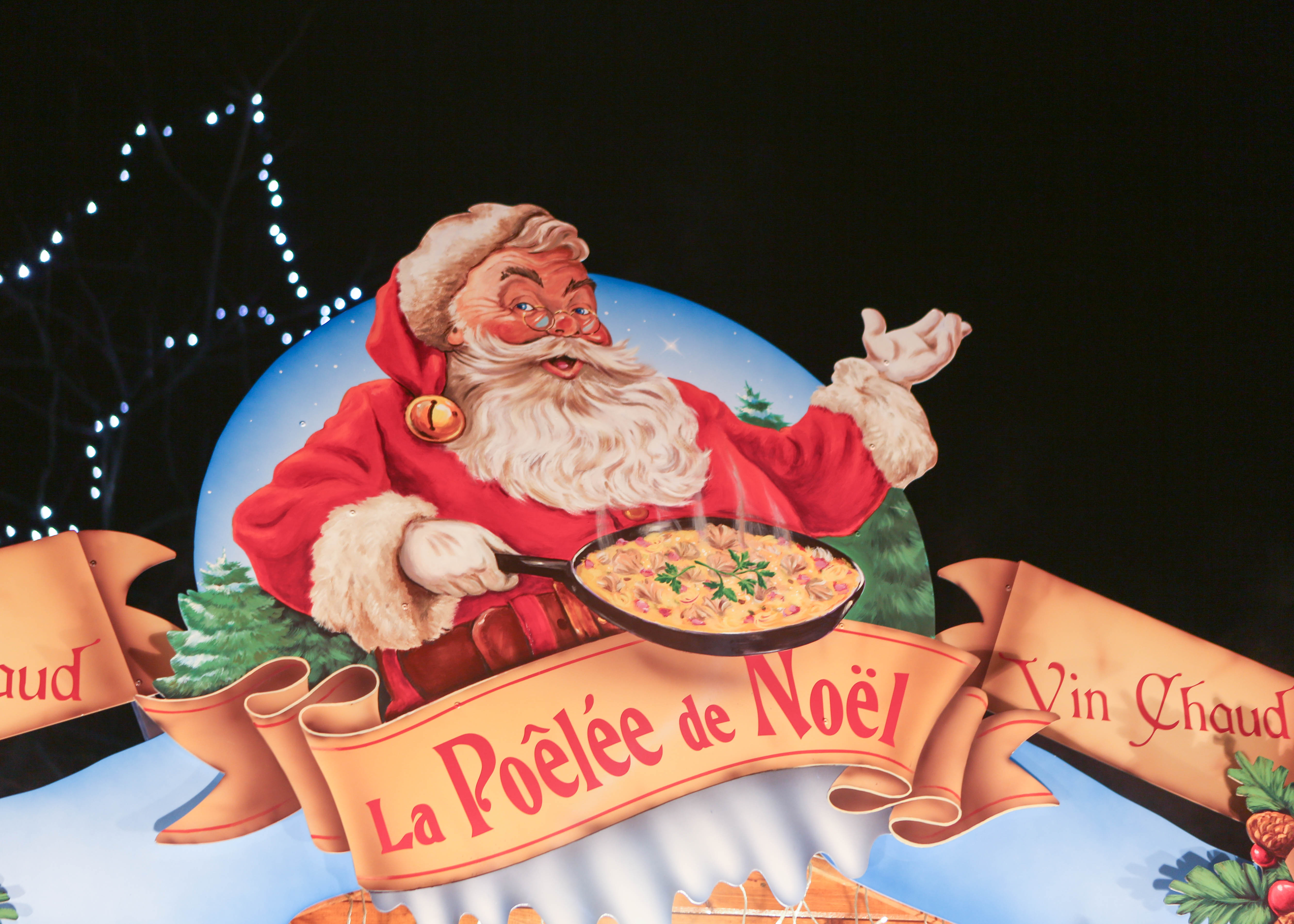 Christmas In France Decorations.Best Christmas Markets In France O Bon Paris Easy To Be