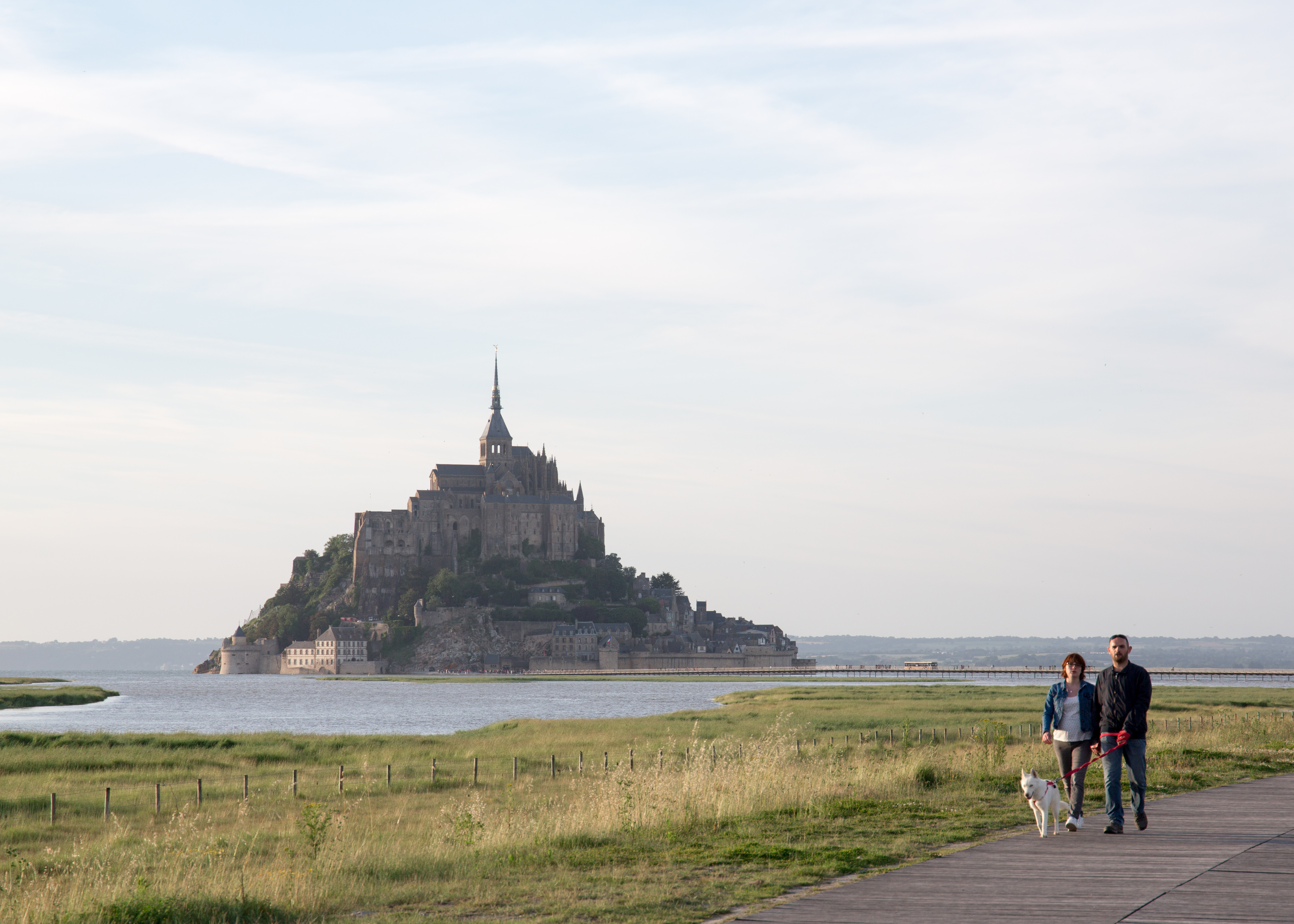 Abbaye Du Mont Saint Michel O Bon Paris Easy To Be Parisian