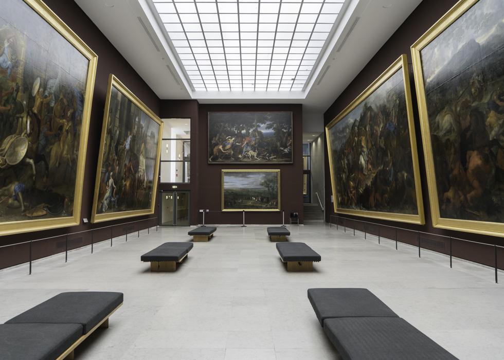 Louvre Museum In 2 Hours O Bon Paris Easy To Be Parisian
