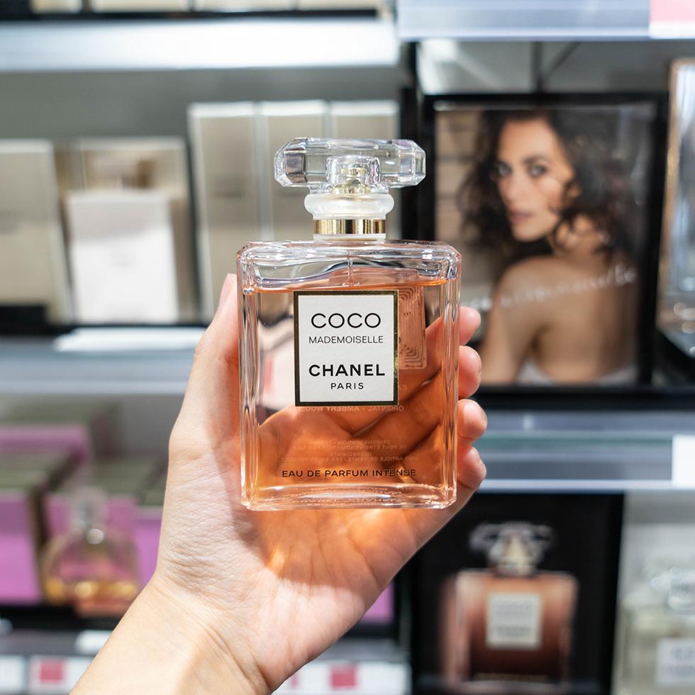 パリ香水屋 CHANEL COCO MADEMOISELLE