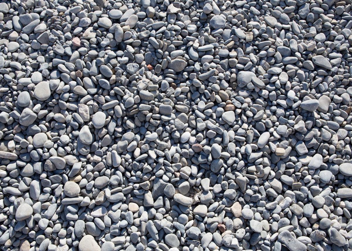 หาดหินเมือง Nice