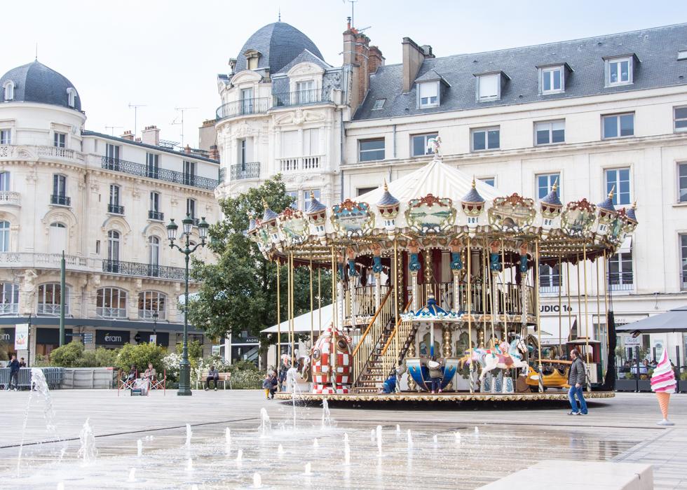 Martroi Square