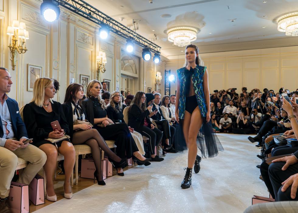 巴黎时装周 2020春夏时尚秀