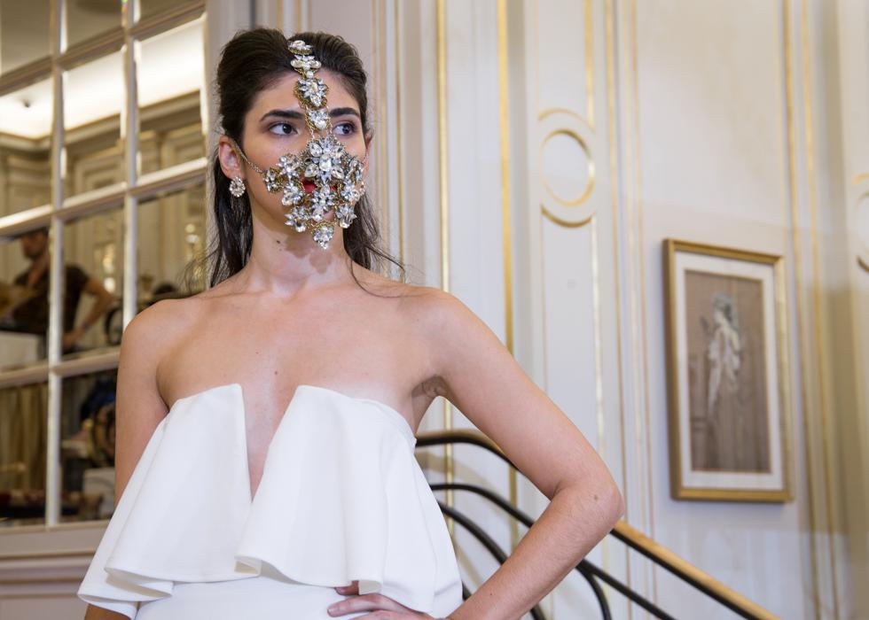 巴黎时装周 Ritz Paris 巴黎丽兹飯店 時尚秀