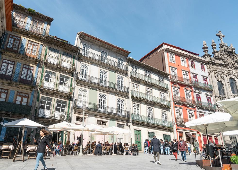 Porto cute street : RUA DAS FLORES
