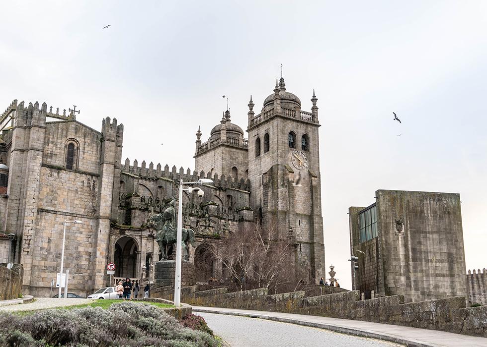 波多大教堂