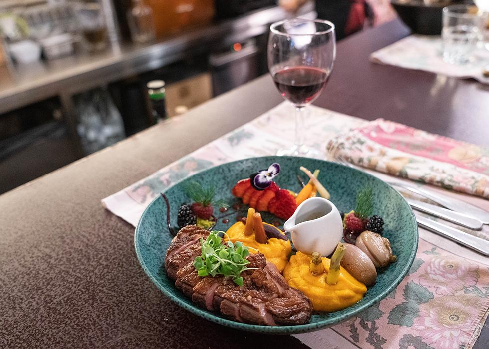 Nhà hàng gần Sao Bento : TAPABENTO