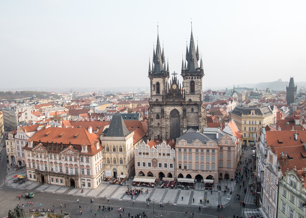 THE REASONS YOU NEED TO TRAVEL TO CZECH REPUBLIC