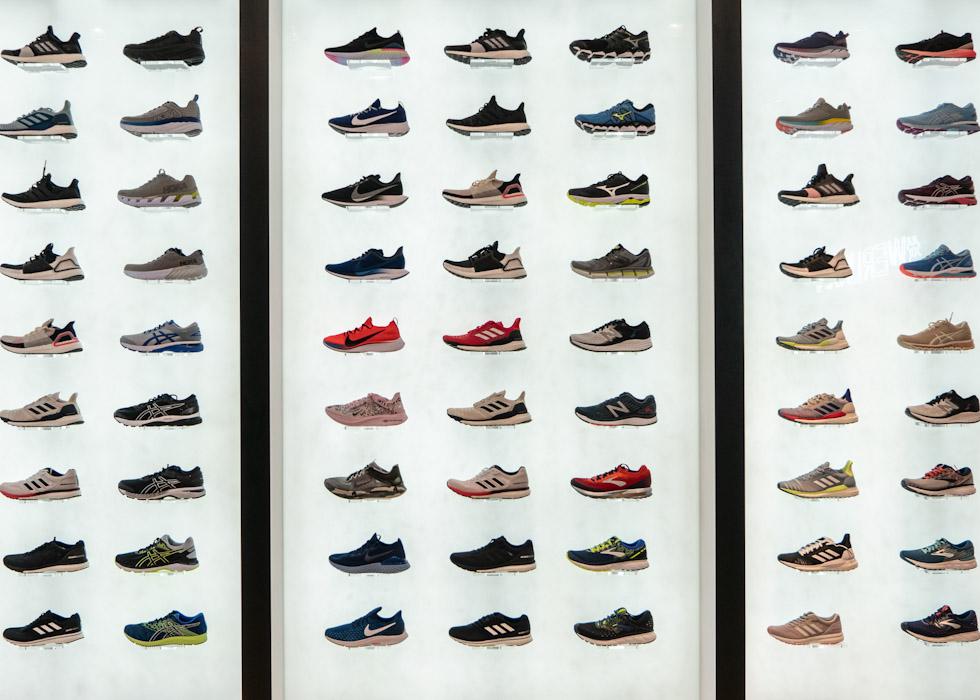 quatroze running shop paris