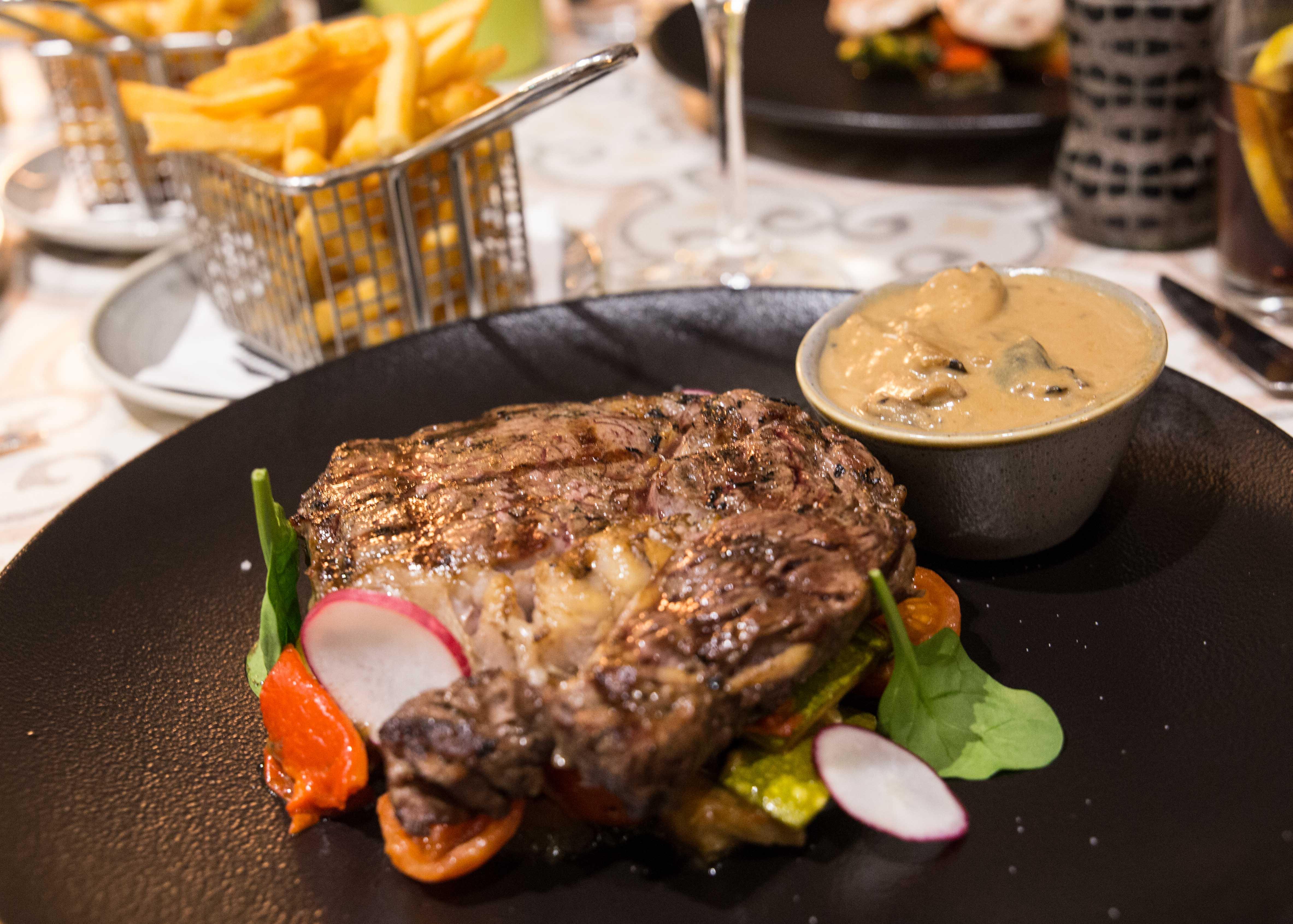 What to eat in Valletta? Malta best restaurant
